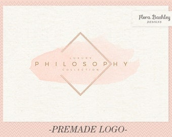 Premade Logo Design  - FB176
