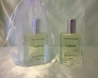 Legend Eau de Parfum - 50 ml