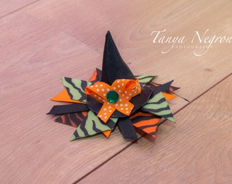 witch hair clip