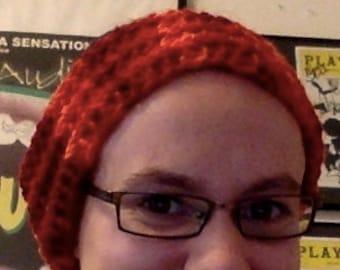 Simple, Stylish Headband
