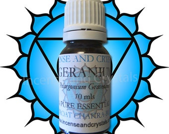 Geranium 10ml Essential oil