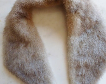 Fur Collar, Real Fur Collar