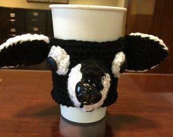 Chihuahua Coffee cup warmer
