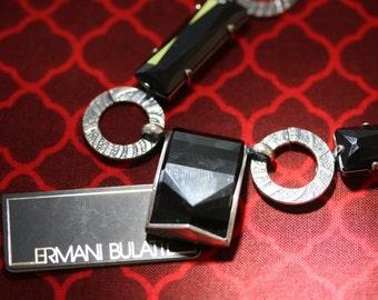 Ermani Bulatti Art Deco Vintage Necklace