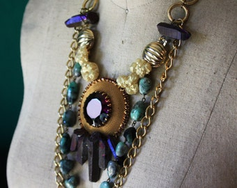 The Gaea Necklace
