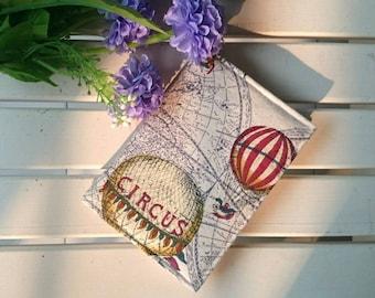 Hotair Balloon Passport cover_1