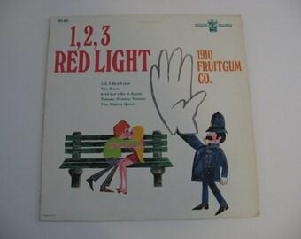 1910 Fruitgum Co. - 1,2,3, Red Light - 1968