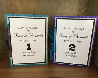 Wedding Table Number Cards for Weddings