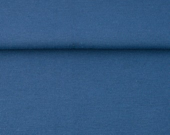 70 cm - Blue Denim size rib-