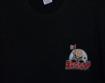 Vintage 1994 Ziggy and Friends Sweatshirt