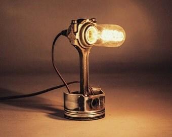 Piston light