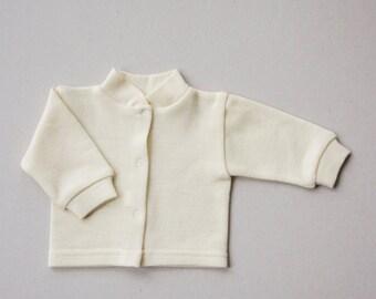 NEW!!! Merino wool baby jacket/newborn baby woolen jacket/MR-36