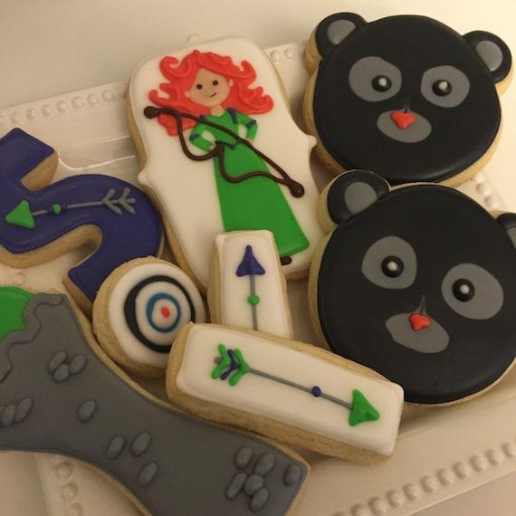 Brave cookies