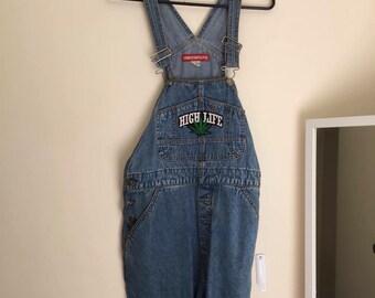 HIGH LIFE overalls / small