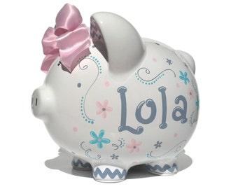 Cool Piggy Banks Etsy