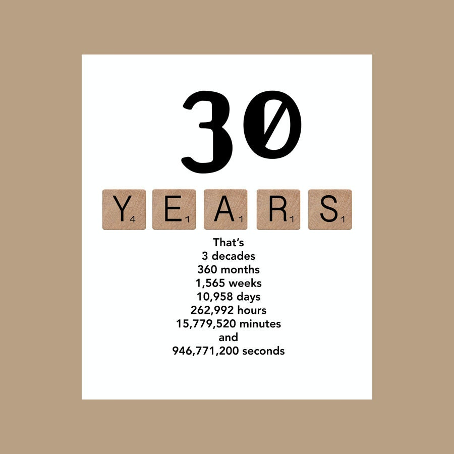 30Th Birthday Card Sayings gangcraftnet – Funny 30th Birthday Greetings