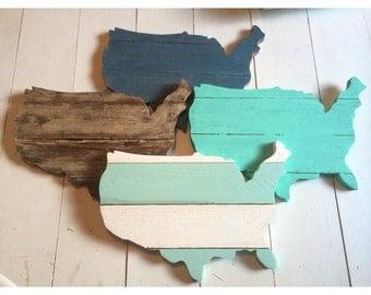 chunky USA Assorted Colors