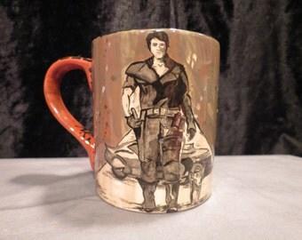 MAD MAX: Road Warrior Mug