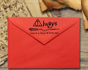 "Shop ""harry potter wedding"" in Invitations & Paper"
