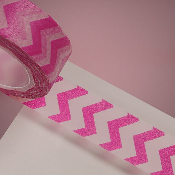 pin pink zig zag - photo #5