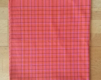 Lovely vintage tablecloth from 1960s made in Sweden