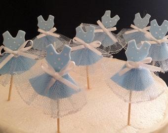 Quinceañera Favors, Princess Tutus Favors, Tutus Favors , Wedding Favor, Quinceañera Dress Favor, Wedding Keepsake, Pink Tutus, White Tutus