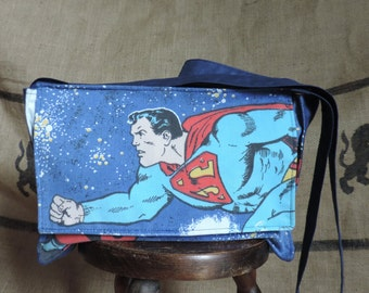 Superman handbag