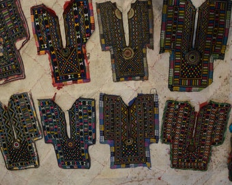 afgani handmade textiles