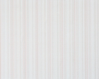 Contemporary Zipper Teeth Textural Lavender Blush Wallpaper R1893