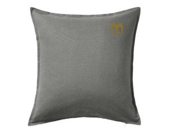 Coming To America: Mcdowells Logo Cushion