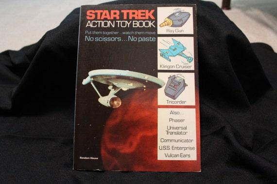 Vintage STAR TREK Book Lot (23) Blish Series 1-11 Star Trek LOG 1 2 3 4 5 7 8