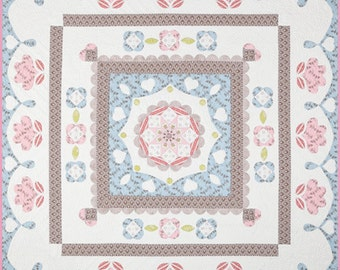 My Mysterium quilt Kit