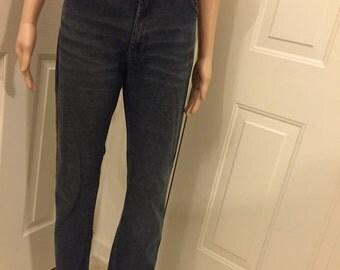 Vintage MCM jeans size 32 (8M)