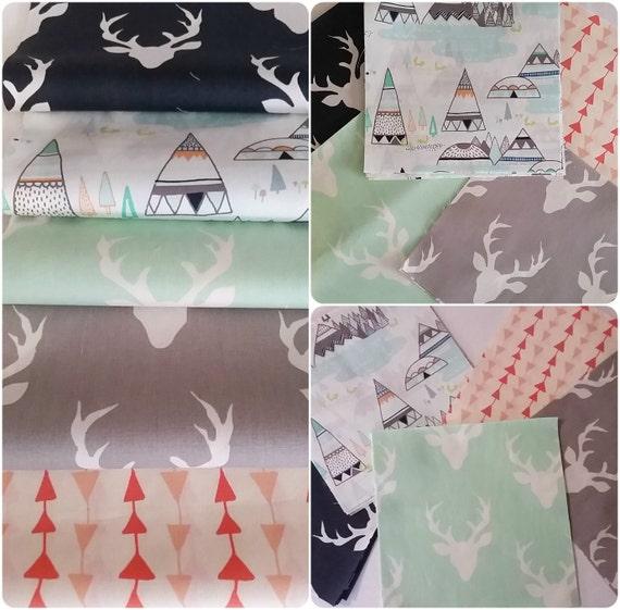 Line Art Quilt Kit : Art gallery quilt kit hello bear fabric by