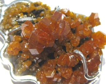 minerals vanadinite
