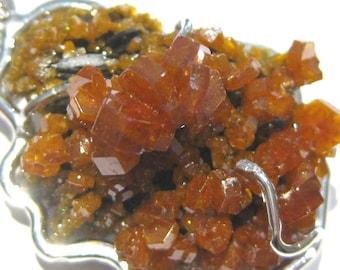 minerals vanadinite