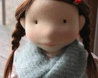 Sophie 19inch Waldorf doll