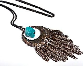 Necklace Aurora