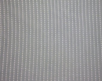 Vintage Polyester Knit Fabric