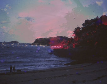 Composite Images: Sunset (Limited edition of 5)
