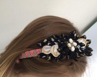 Girl's Headband