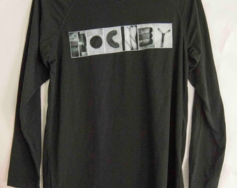 Show off how much you love the coolest sport on the planet. Hockey - Introducing Children's Sizes