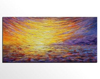 Oil Painting, Abstract Painting, Large Canvas Art, Canvas Painting, Abstract Art, Original Art, Impasto Painting, Large Wall Art, Large Art