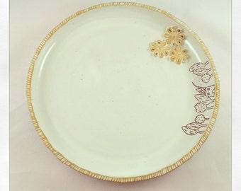 The Village People - Dinner Plate