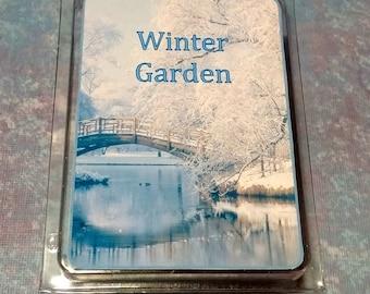 Winter Garden Wax Melts