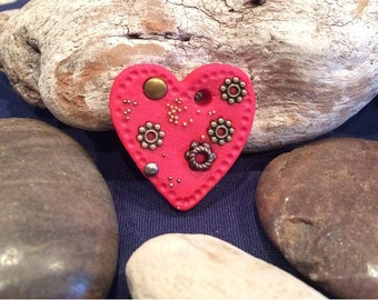 Steampunk Heart 5