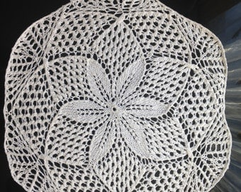 guadalupe doily pattern