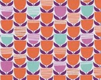 Erin McMorris Moxie Buttercup Tangerine