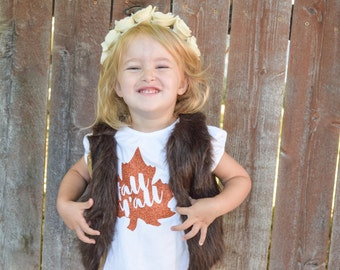 child chocolate brown fur vest, baby fur vest, toddler fur vest, brown furry vest, faux fur vest, dark brown fur vest