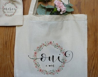 tote bag or pouch